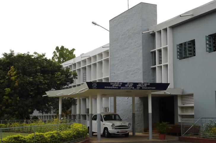 Regional Institute of Education, Bhubaneswar Image
