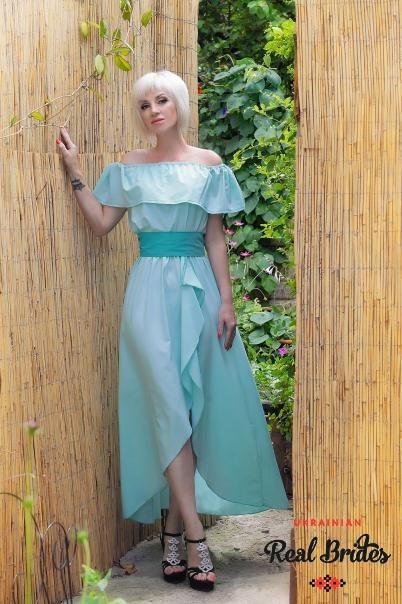Photo gallery №6 Ukrainian women Larysa