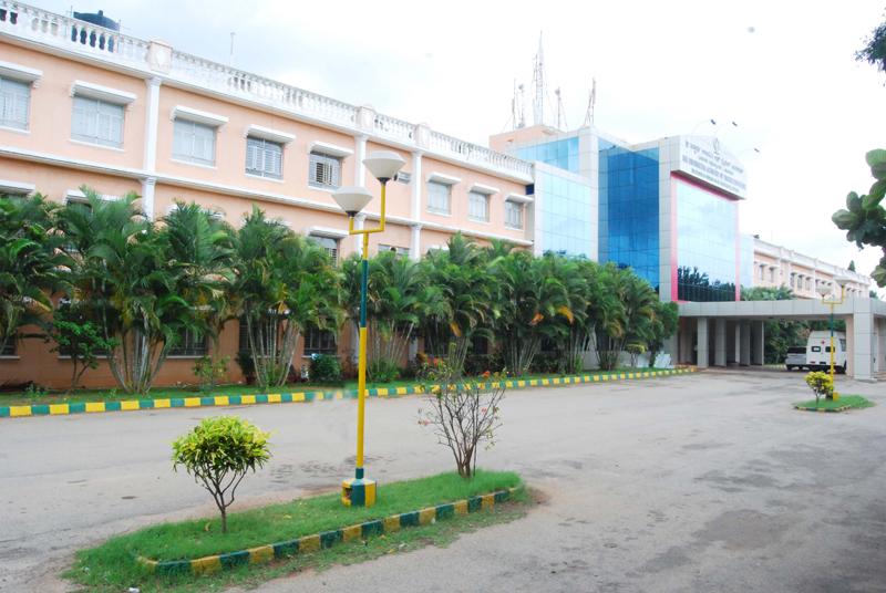 Sri Siddhartha Dental College, Tumkur Image