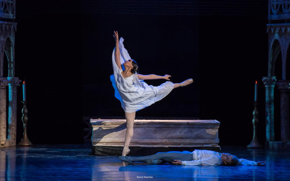 прокофьев балет ромео и джульетта картинки часть времени проводят
