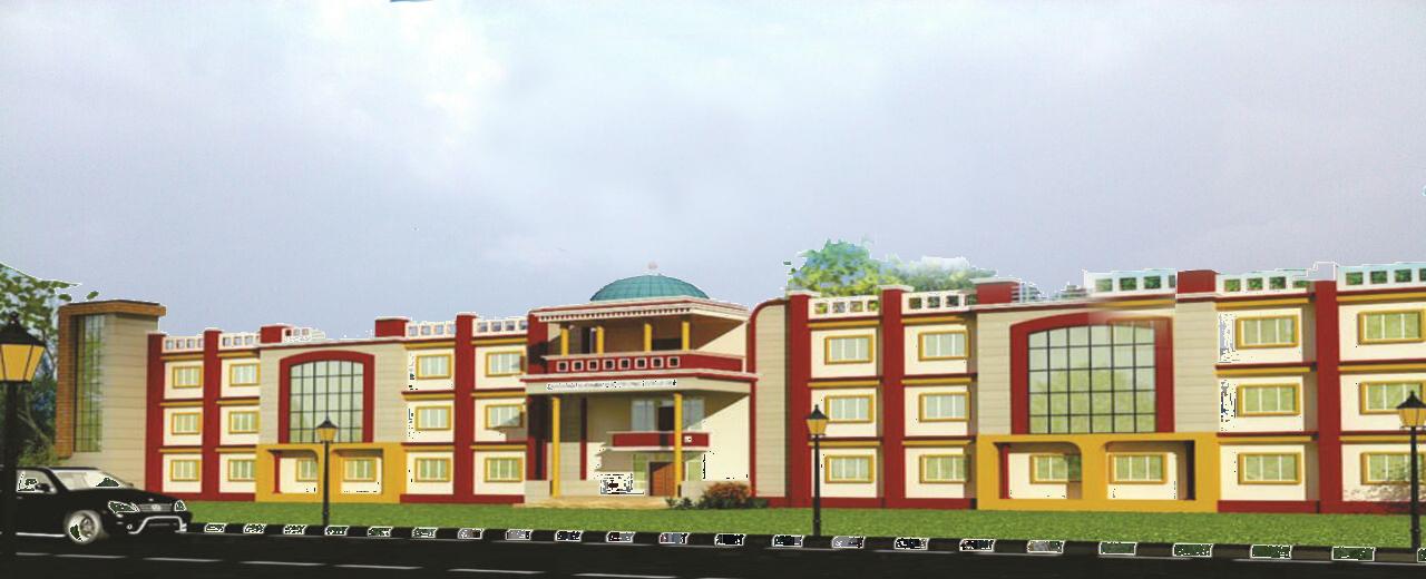 Dr Vijay College Of Nursing And Medical
