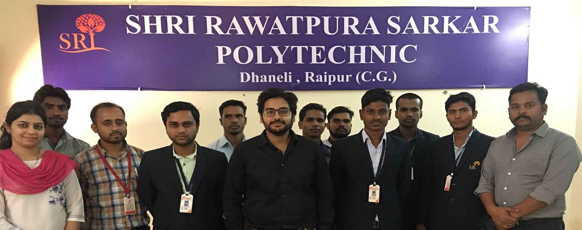 Shri Rawatpura Sarkar Polytechnic