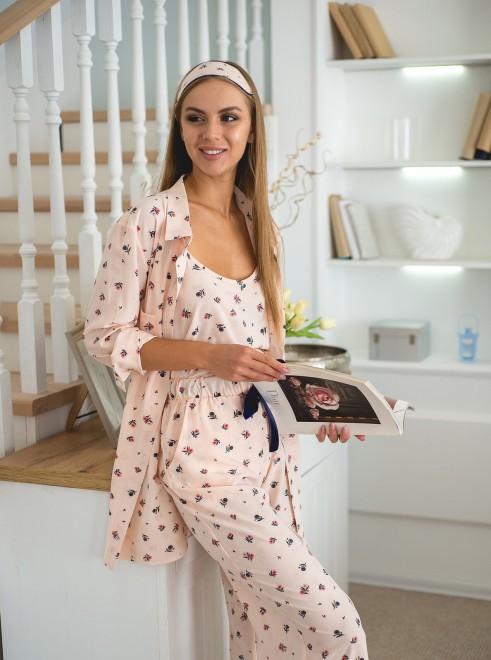 Женская пижама Dolcinni
