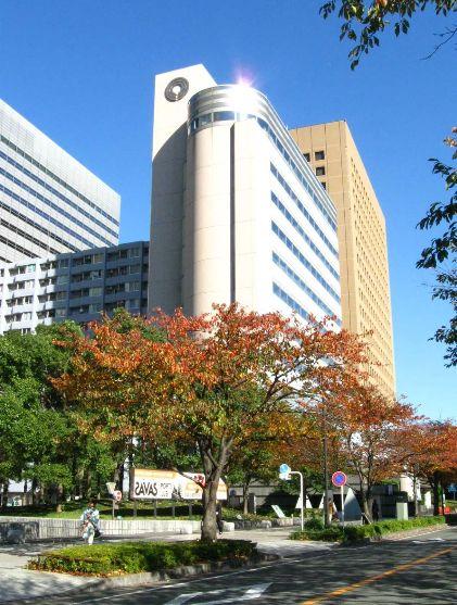 川崎産業振興会館2