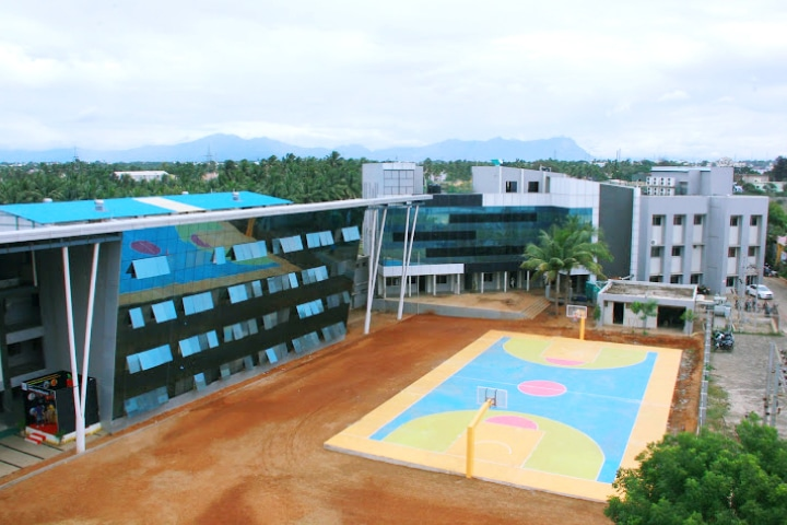 Rathinam College of Arts and Science, Coimbatore Image