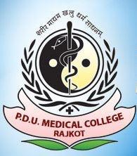Pandit Deendayal Upadhyay Medical College, Rajkot