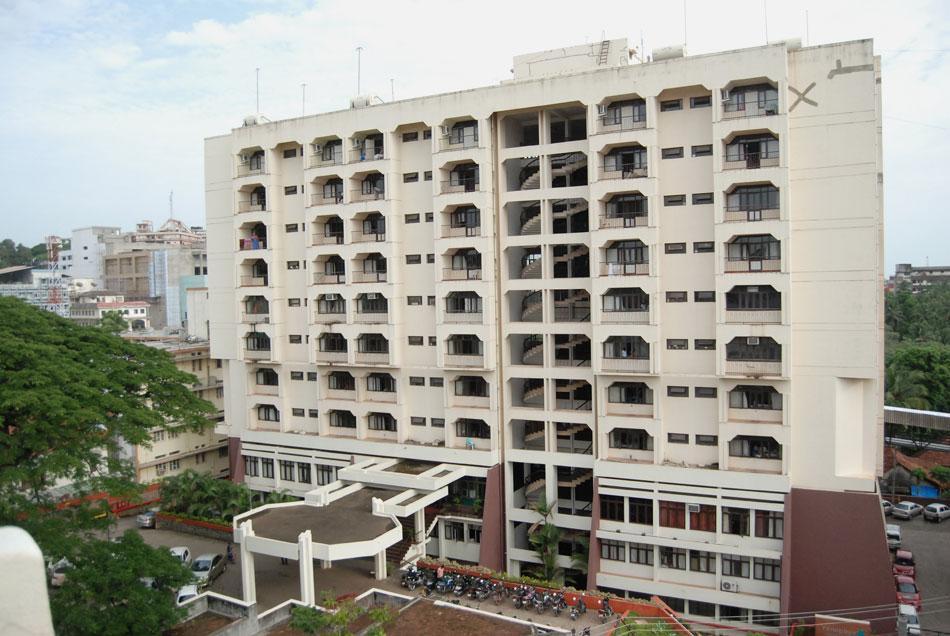 Yenepoya Nursing College, Mangalore Image