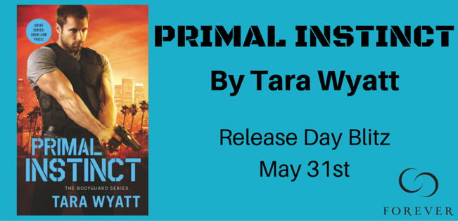 Primal Instinct by Tara Wyatt release day blitz