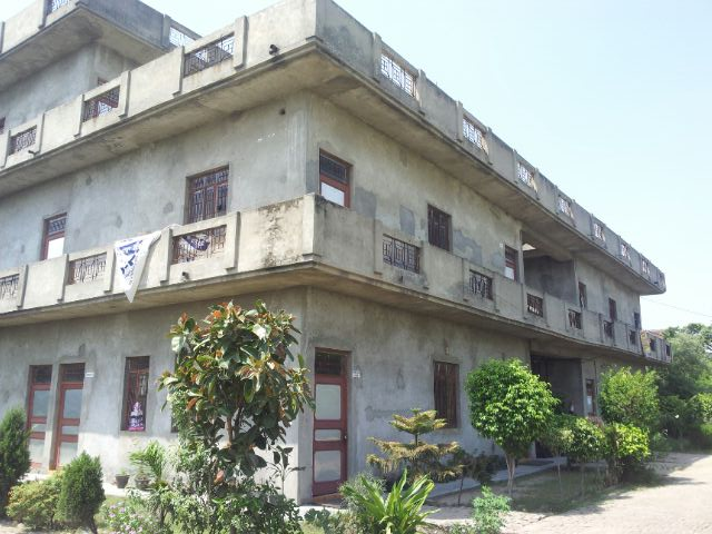 Baba Kundan College Of Pharmacy