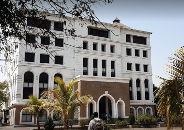 Chh. Shahu College of Engineering, Aurangabad