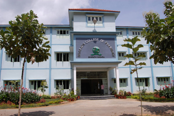 Bharathi College of Pharmacy