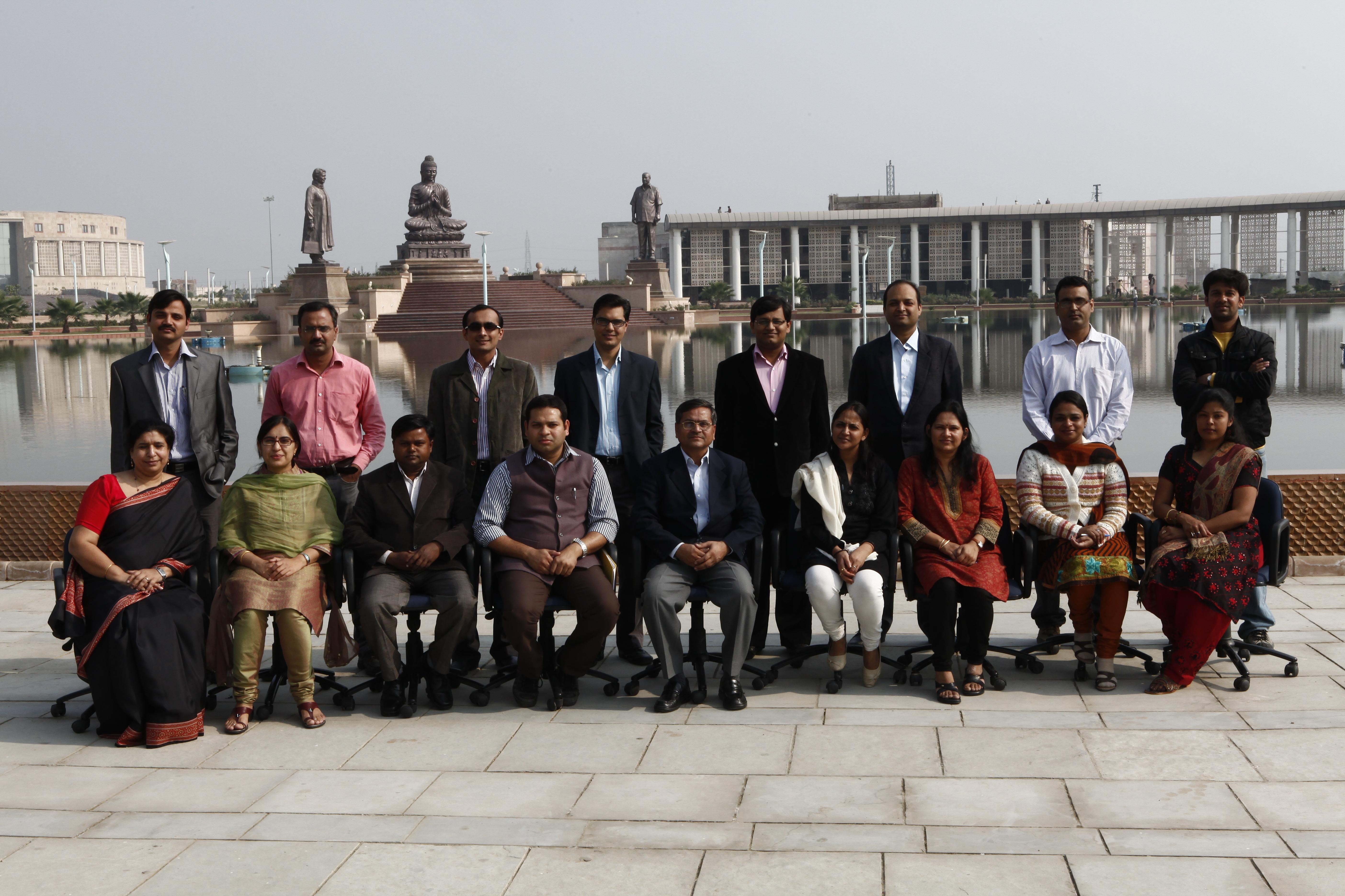 School of Biotechnology, Gautam Buddha University