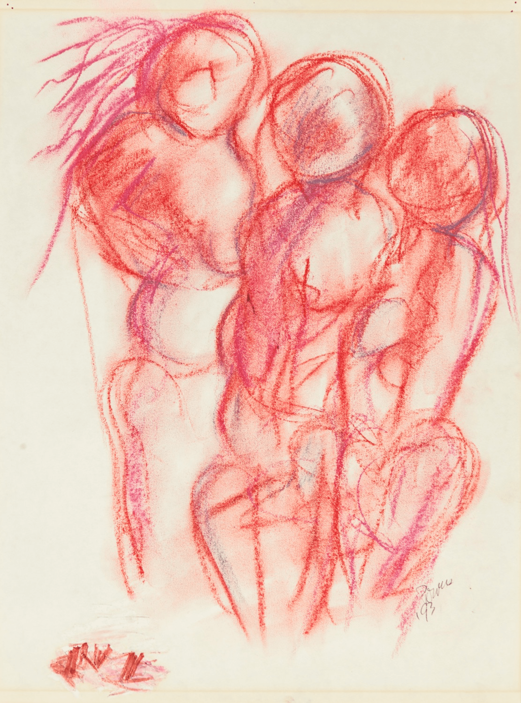 Pink Nudes