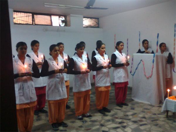 Akansha Institute Of Nursing