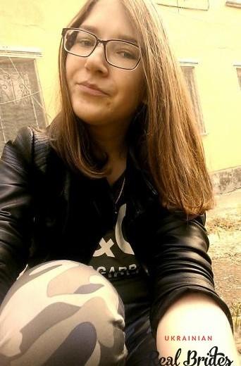Profile photo Ukrainian girl Tatiana