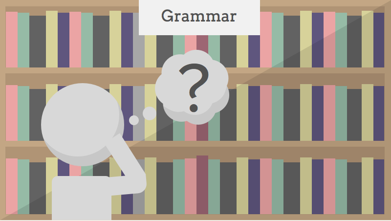 language learning grammar