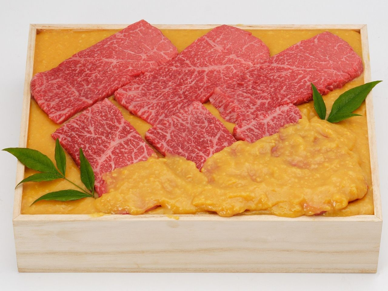 米沢牛 糀味噌漬け