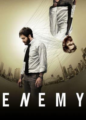 Enemy netflix