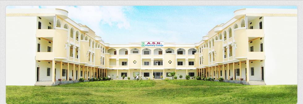 A.S.N. Pharmacy College, Guntur