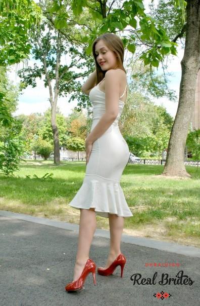 Photo gallery №8 Ukrainian girl Daria