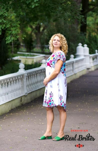 Photo gallery №2 Ukrainian women Marina