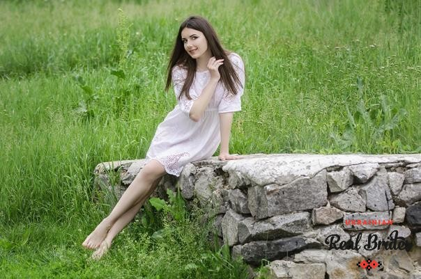 Photo gallery №9 Ukrainian bride Anna