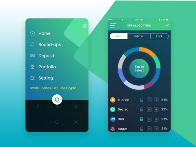 Create Cryptocurrency Wallet