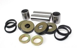 Swingarm Bearings and Seals Kit Honda CR250R 1982 1983 1984