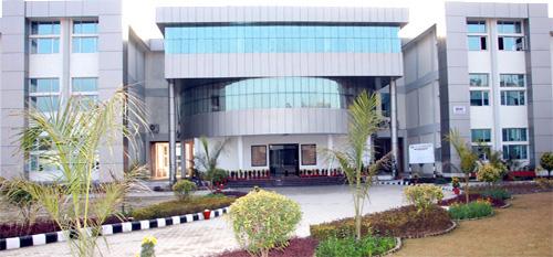 Rayat Bahra College of Nursing, Hoshiarpur Image
