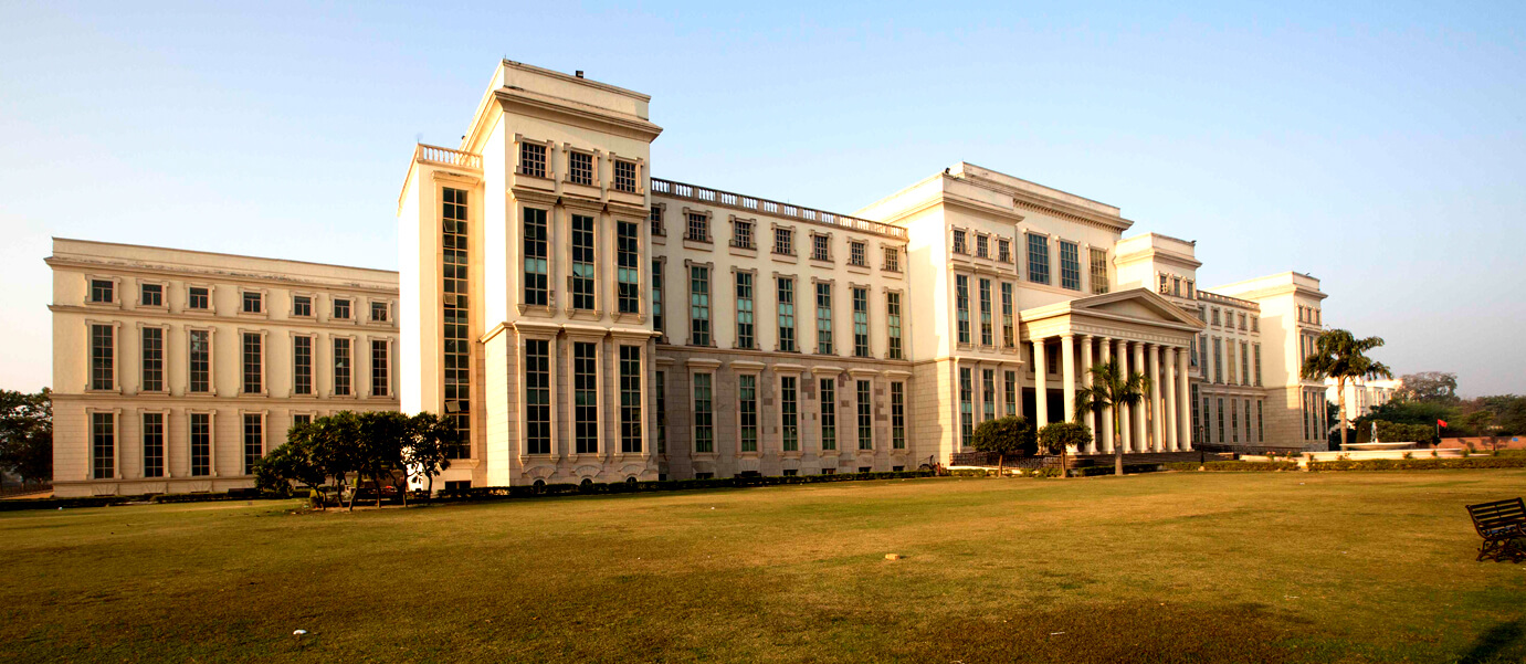 Amity School of Architecture and Planning, Lucknow