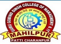 Guru Gobind Singh College of Management and Information Technology, Hoshiarpur