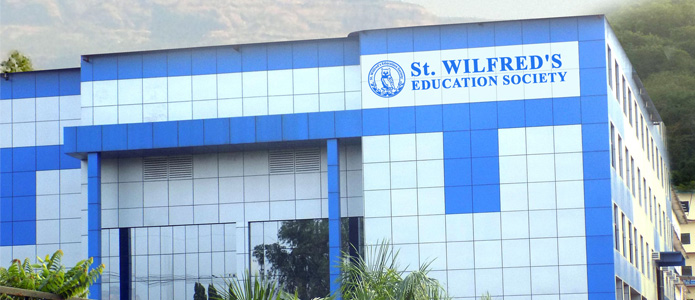 St. Wilfreds College of Arts Commerce and Science, Panvel Image