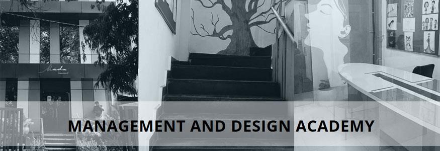 Management and Design Academy, New Delhi Image