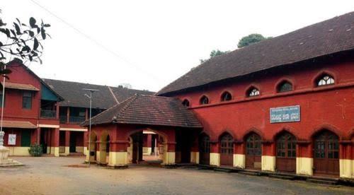 University College, Mangaluru
