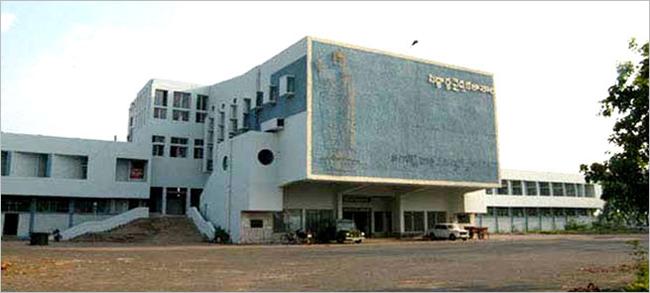 Siddhartha Medical College, Vijayawada Image
