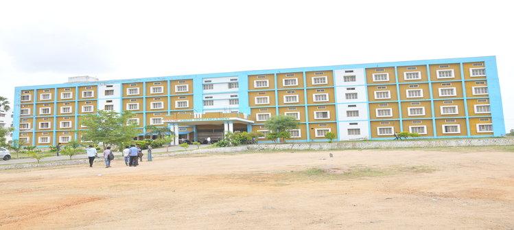 Avanthi Research and Technological Academy, Vizianagaram
