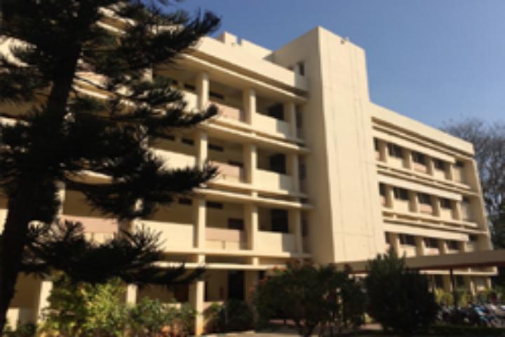BMS College Of Architecture, Bangalore