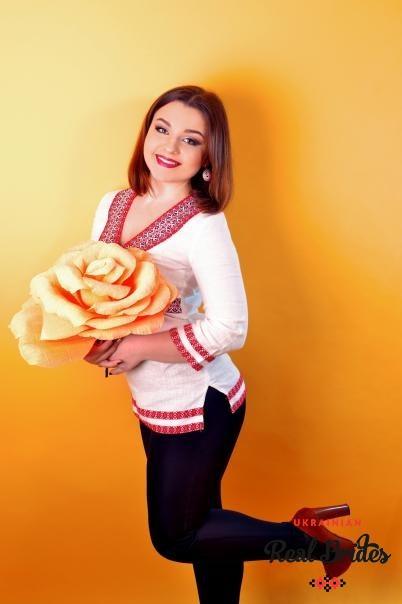 Photo gallery №13 Ukrainian girl Maria