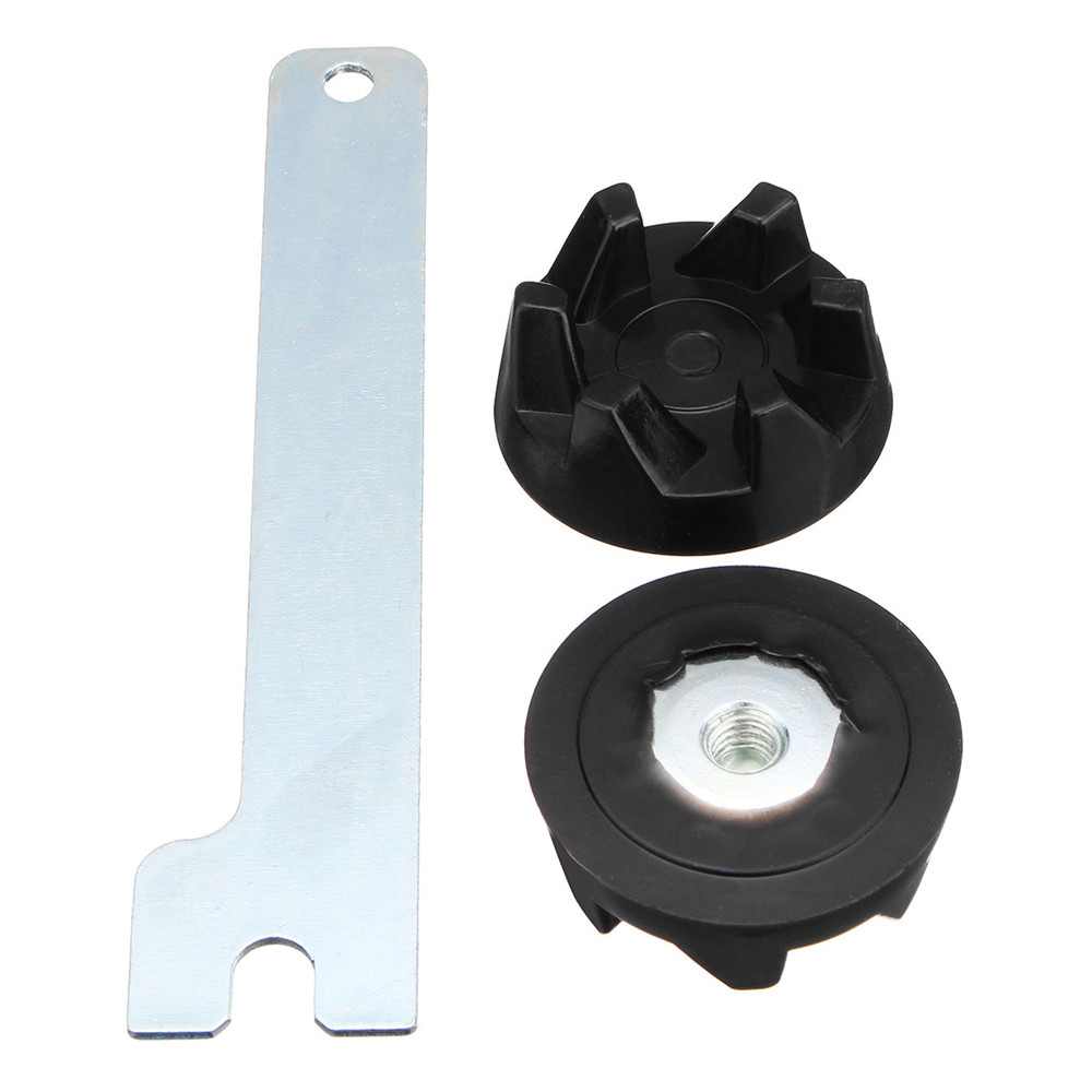 Parts Amp Accessories 2pcs Blender Rubber Coupler Gear