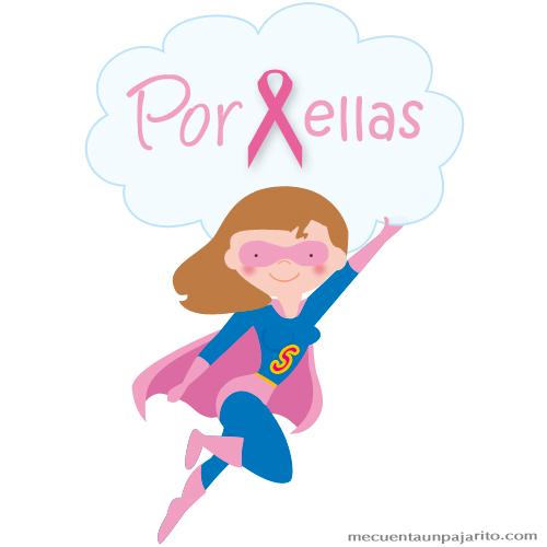 Día contra el Cancer de Mama