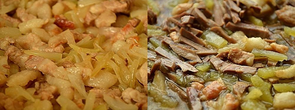 Солянка из почек рецепт пошагово