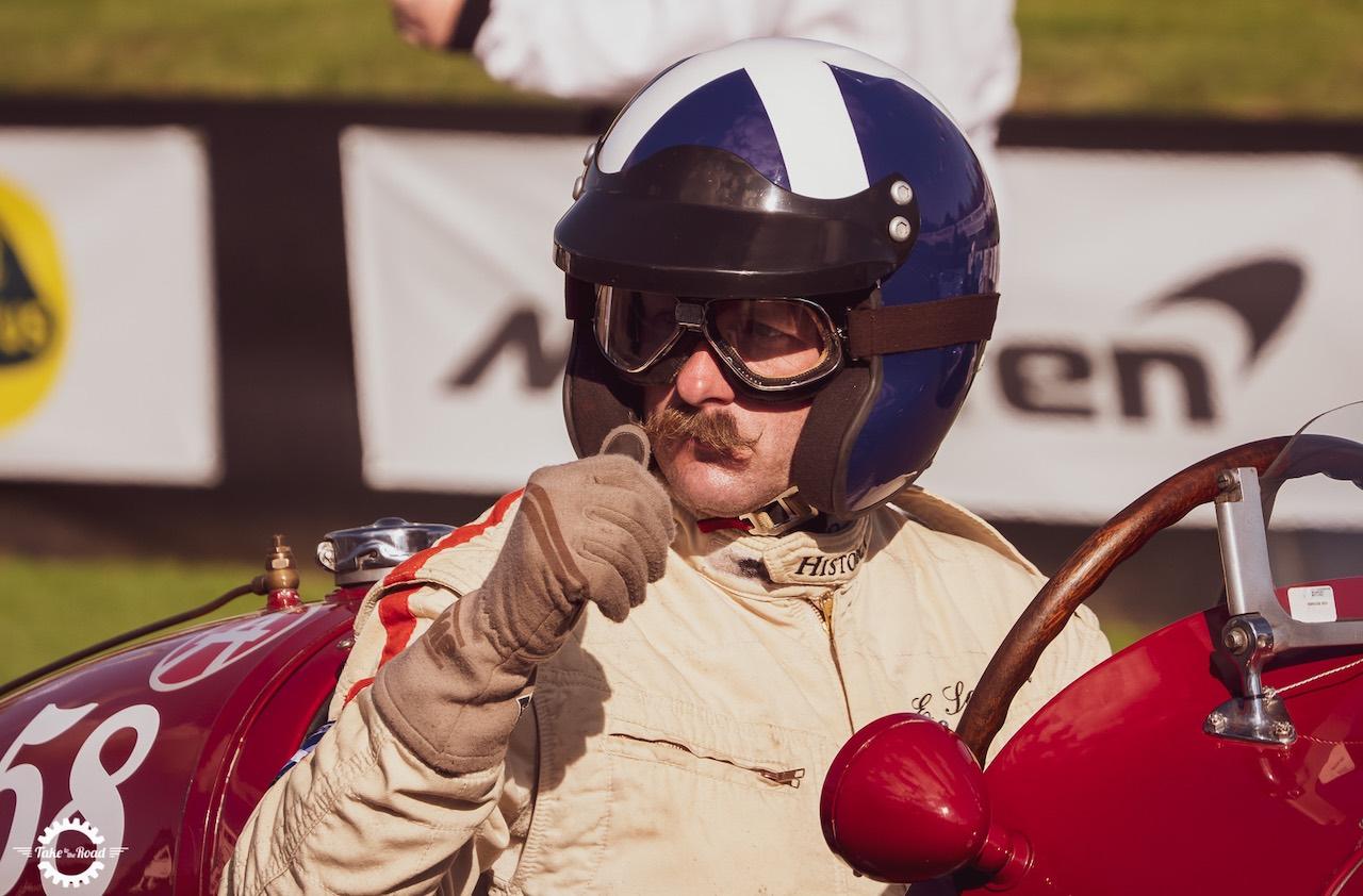 Motorsport to return to Goodwood in 2021