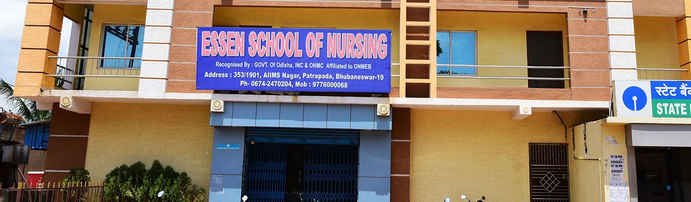 Essen School Of Nursing Image