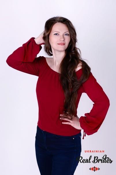 Photo gallery №2 Ukrainian women Larisa