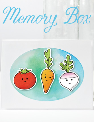 Memory Box 2016 May Catalog