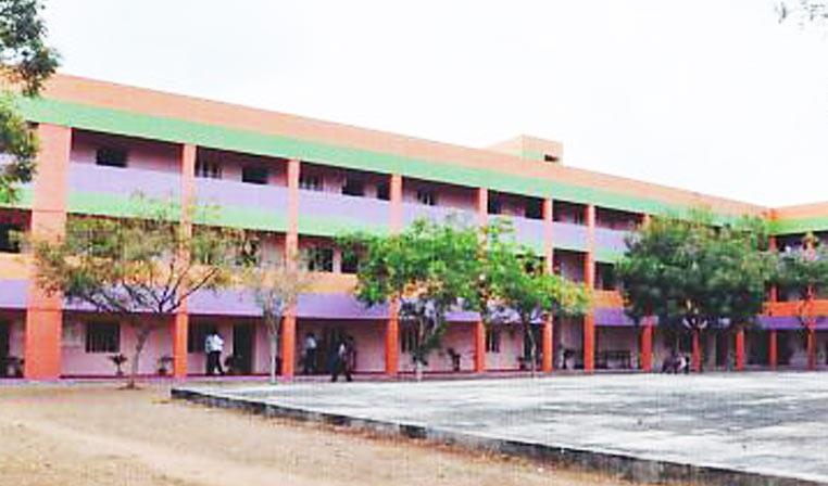 B.T.K College of Education, Pudukkottai
