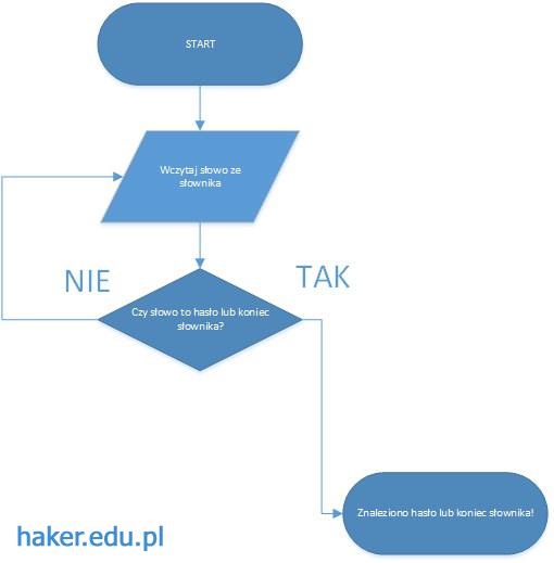 Atak na hasło routera za pomocą thc-hydra