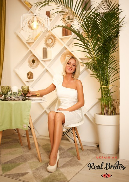 Photo gallery №8 Ukrainian lady Nataliya