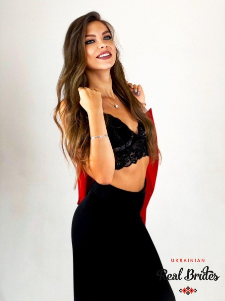 Photo gallery №7 Ukrainian girl Ekaterina