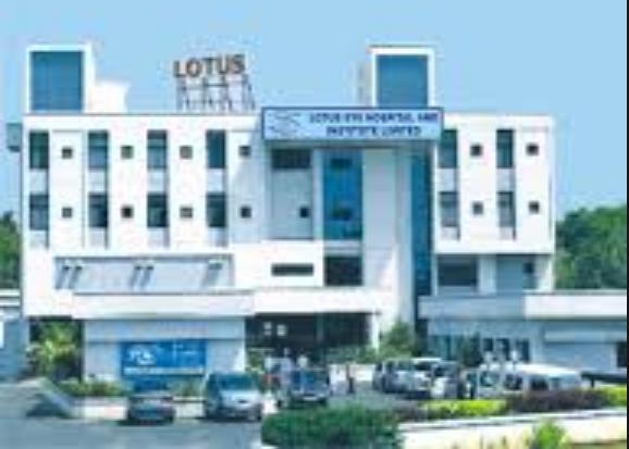 Lotus Eye Hospital and Institute Image